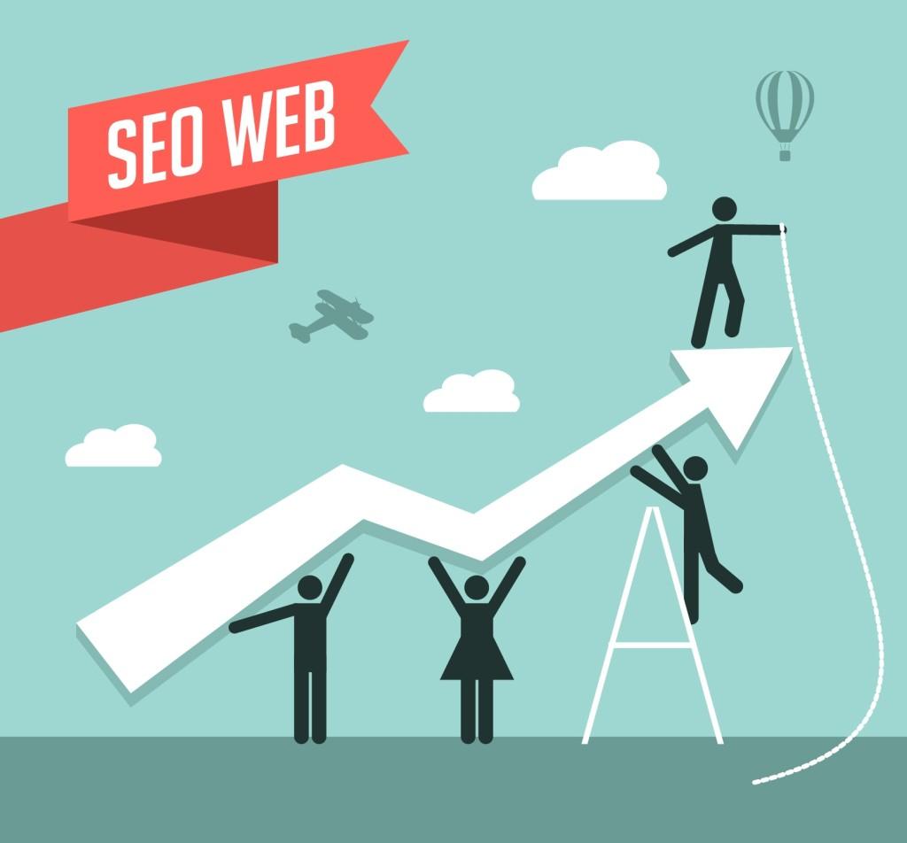 Importancia del SEO en la web.