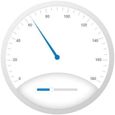 Velocidad de su sitio web